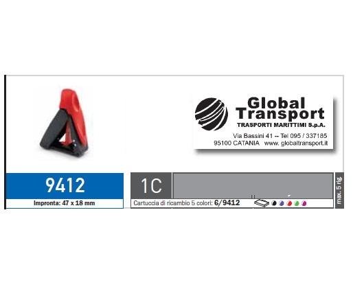 TIMBRI PERSONALIZZATI CON TESTO E LOGO 5 RIGHE - Mobile Printy 9412.jpg