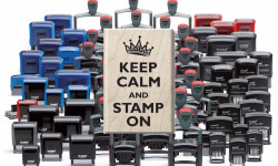 Personalized stamps 24 hours