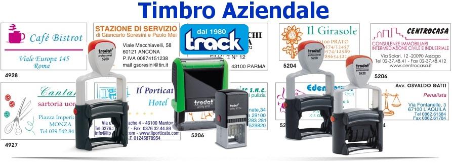 Timbro Aziendale Timbri Personalizzati Online Anche Rotondi Timbri