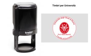 Timbri Per Università degli Studi