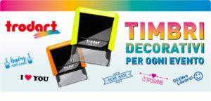 Timbri per scrapbooking online