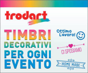 Timbro decorativo online